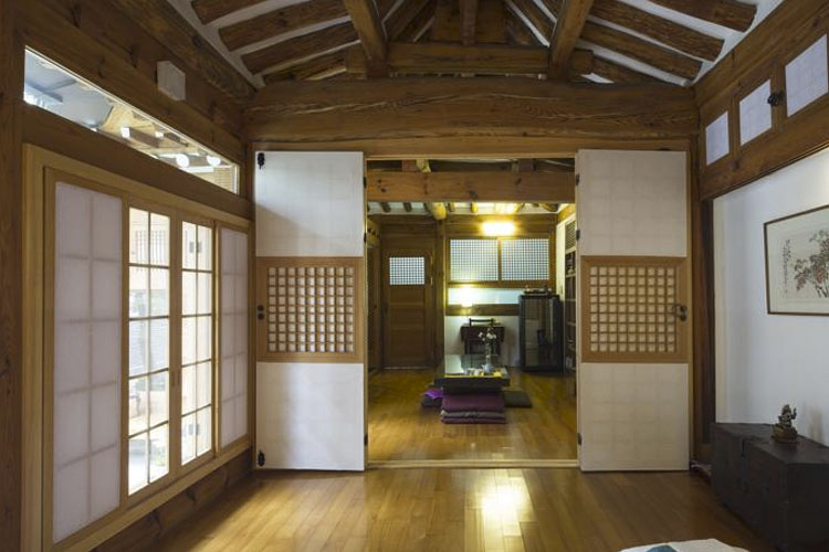 Xiwoo Hanok Guesthouse H Tel Boutique S Oul
