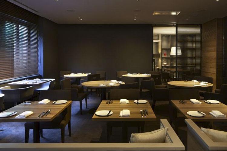 Restaurant - Kyu Karuizawa Hotel - Nagano
