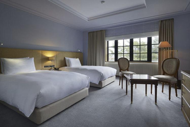 Standard Twin Room - Kyu Karuizawa Hotel - Nagano