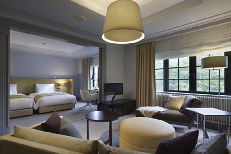 Junior Suite - Kyu Karuizawa Hotel - Nagano