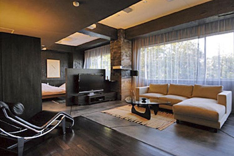 Suite - River Retreat Garaku - Toyama