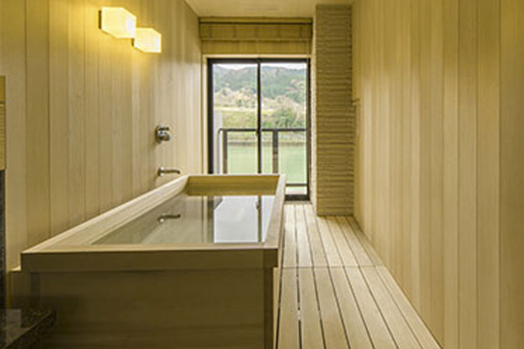 Deluxe Room - River Retreat Garaku - Toyama