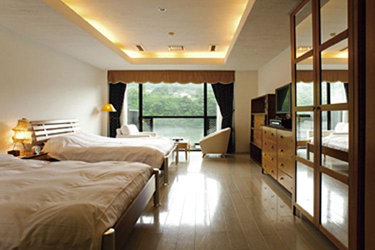 Standard Room - River Retreat Garaku - Toyama