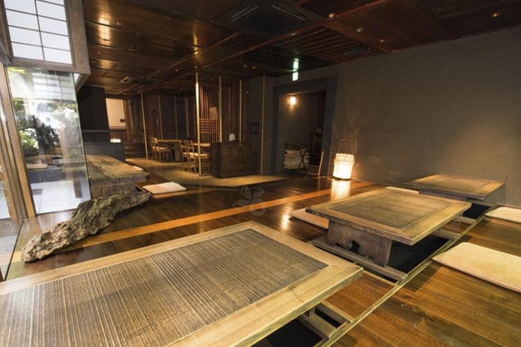 Yuzuya Ryokan a boutique hotel in Kyoto