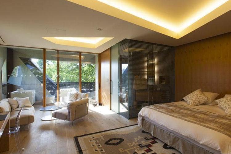 Double Room - Hotel Keyforest Hokuto - Yamanashi