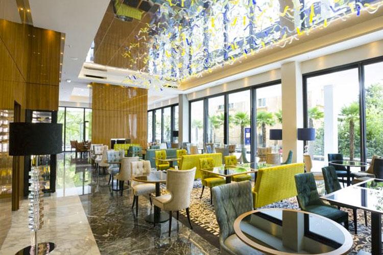 Design Hotel Royal Ein Boutiquehotel In Opatija
