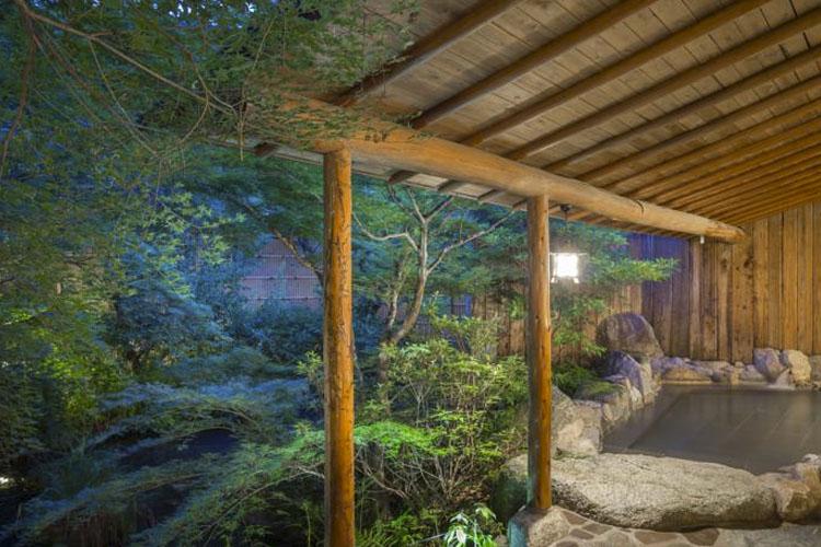 Exterior - Akizuki Spa Ryokan Seiryuan - Akizuki