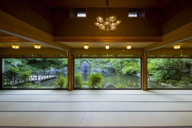 Interior - Akizuki Spa Ryokan Seiryuan - Akizuki