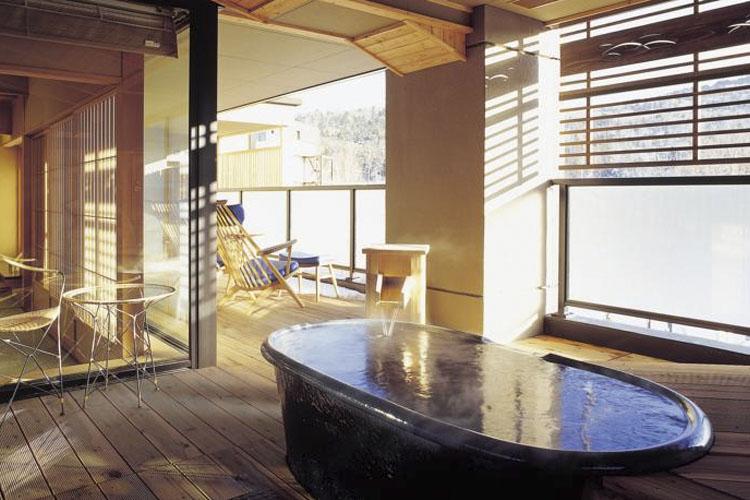 Terrace - Akan Tsuruga Besso Hinanoza - Akankohan