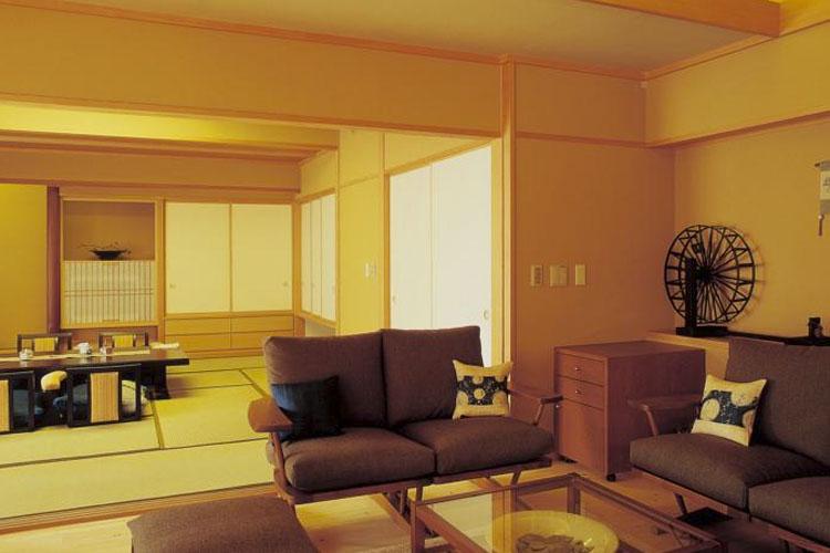 Lounge - Akan Tsuruga Besso Hinanoza - Akankohan