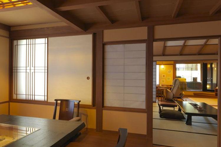 Common Area - Akan Tsuruga Besso Hinanoza - Akankohan