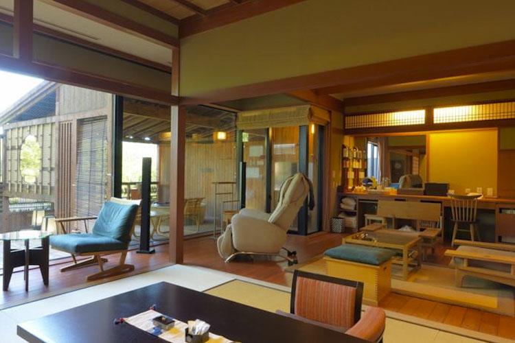 Double Room - Akan Tsuruga Besso Hinanoza - Akankohan