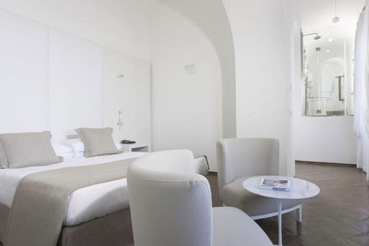Junior Suite - Grand Hotel Convento di Amalfi - Costa Amalfitana