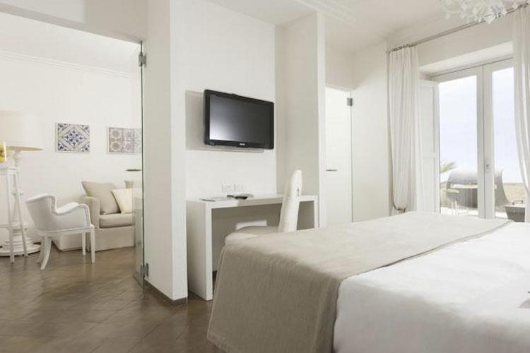 Suite - Grand Hotel Convento di Amalfi - Amalfiküste