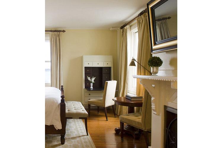 Mary Walsh Room - Castle Hill Inn - Newport
