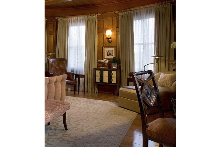 Master Room - Castle Hill Inn - Newport