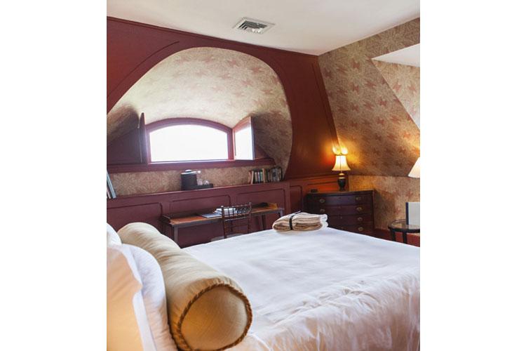 Bridge Room - Castle Hill Inn - Newport