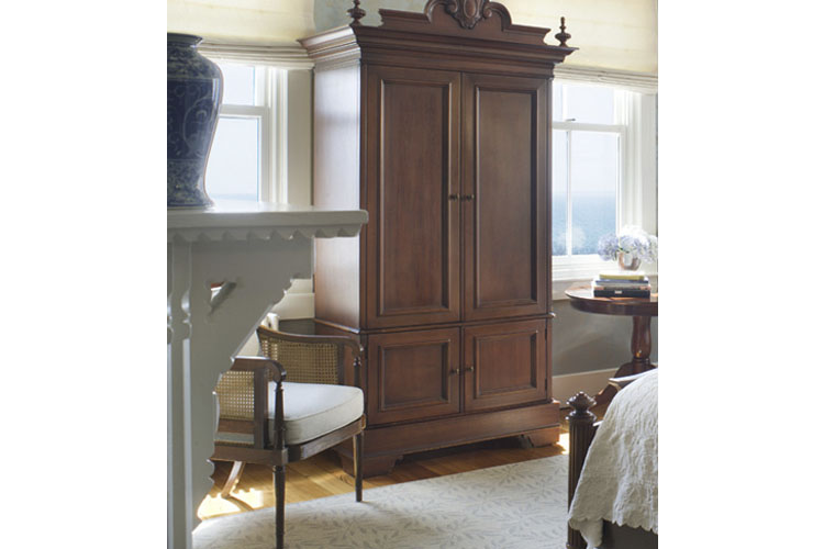 Agassiz Room - Castle Hill Inn - Newport
