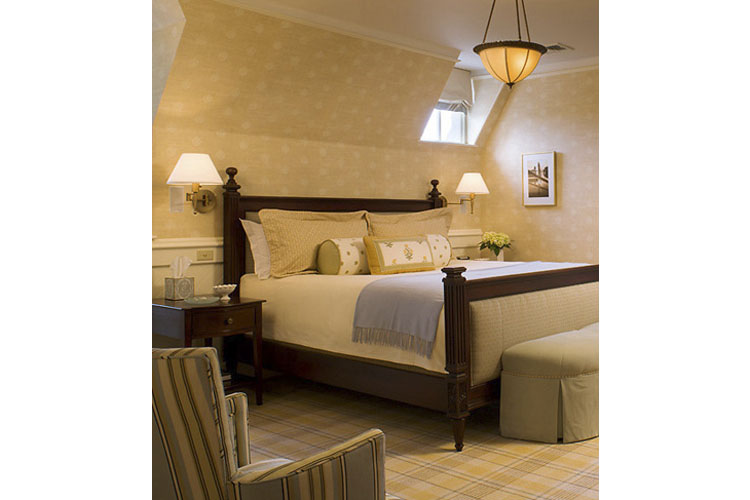 Lighthouse Suite - Castle Hill Inn - Newport