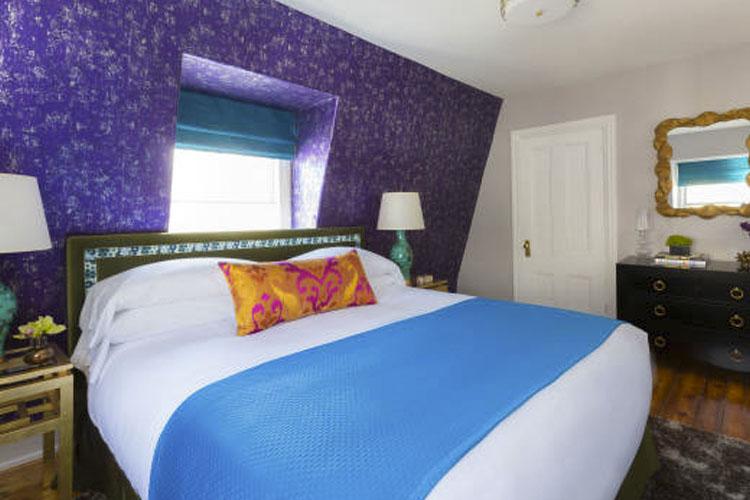 Lark Suite - Gilded Hotel - Newport