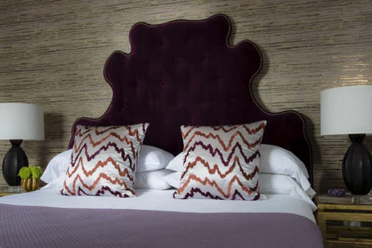 Queen Junior Suite - Gilded Hotel - Newport