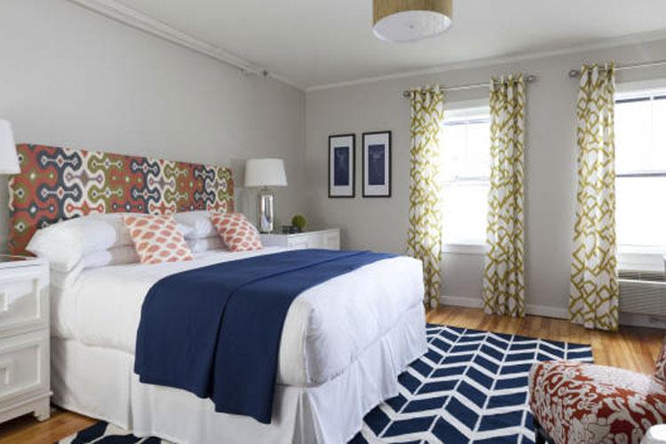 Deluxe King Room - The Attwater - Newport