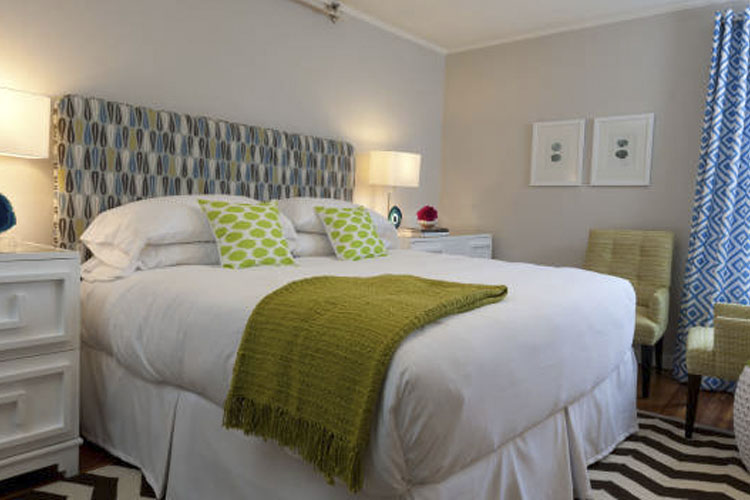 King Room - The Attwater - Newport
