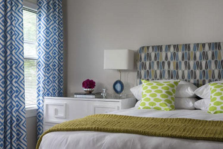 Queen Room - The Attwater - Newport