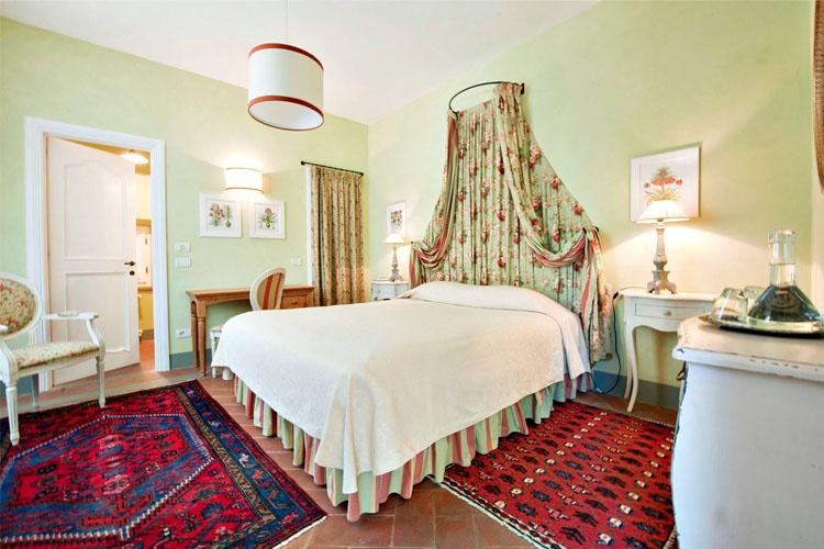 Classic Double Room - Albergo Villa Marta - San Lorenzo a Vaccoli