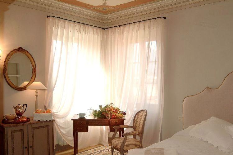 Deluxe Double Room - Albergo Villa Marta - San Lorenzo a Vaccoli