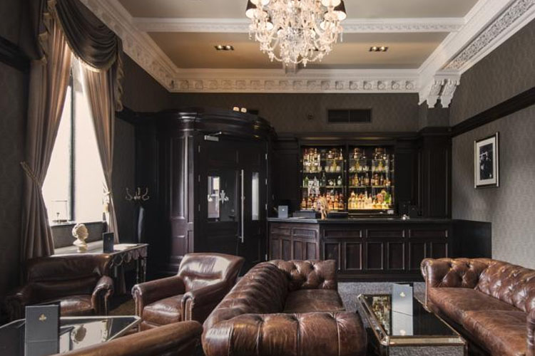 Lobby   Vermont Aparthotel   Newcastle Upon Tyne