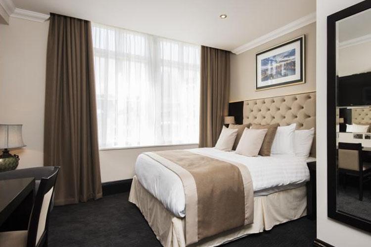 Double Room - Vermont Aparthotel - Newcastle upon Tyne