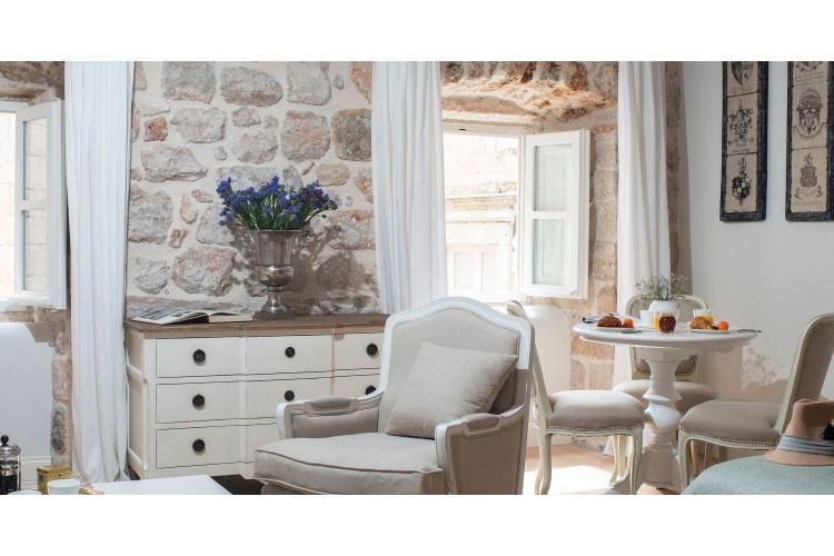 Deluxe King Suite - St. Joseph's - Dubrovnik