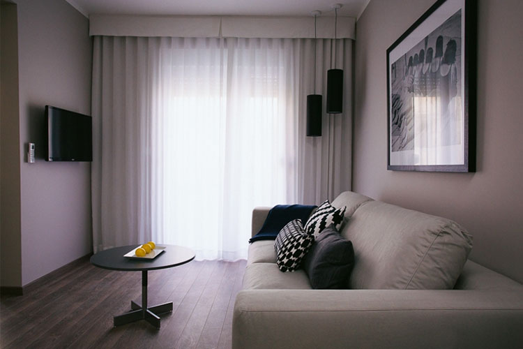One Bedroom Suite - Hotel Osam - Supetar