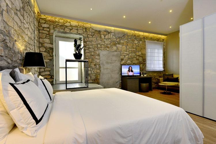 Garden Superior Room - Hotel Osam - Supetar