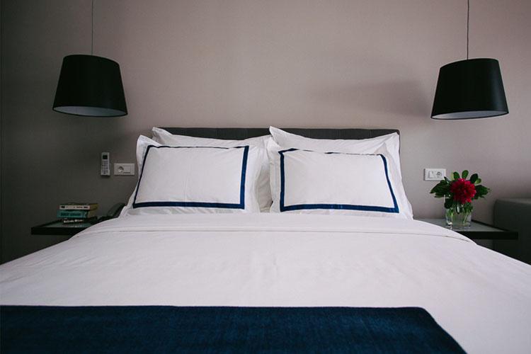 Double Room - Hotel Osam - Supetar