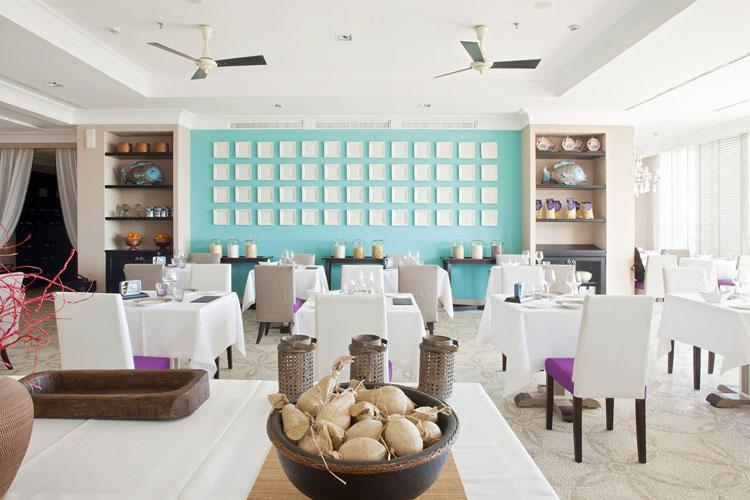 Dining Room - Capri Tiberio Palace - Capri, Ischia und Procida