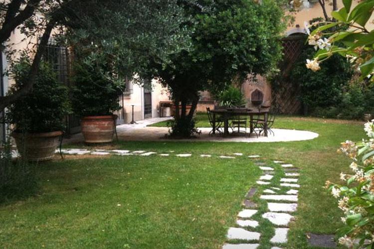 Exterior - Buonanotte Barbarossa - Prato