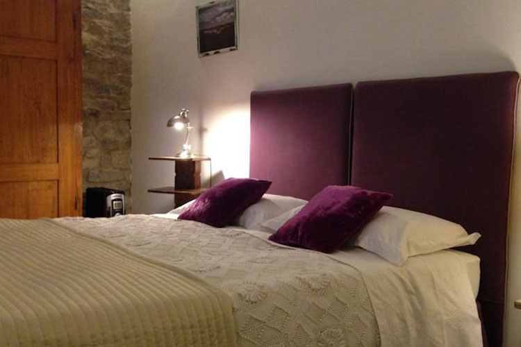 Double Room - Buonanotte Barbarossa - Prato