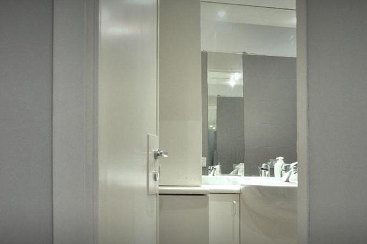 Bathroom - Buonanotte Barbarossa - Prato