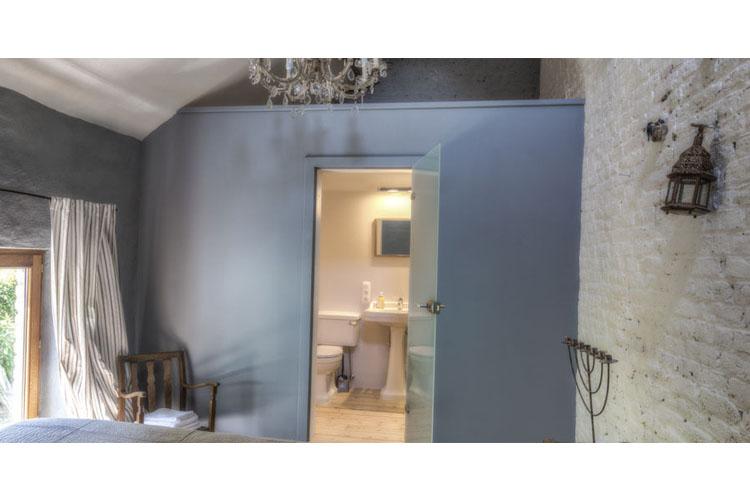Atelier Room - B&B Aux Quatre Bonniers - Olne