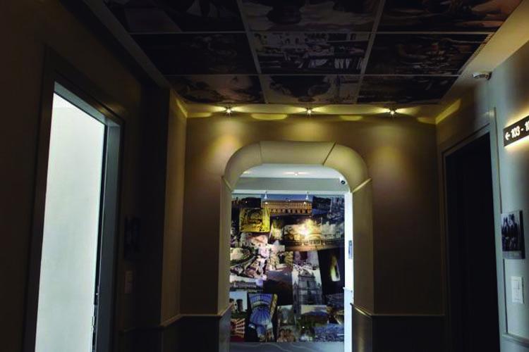 Interior - Partenope Relais - Neapel