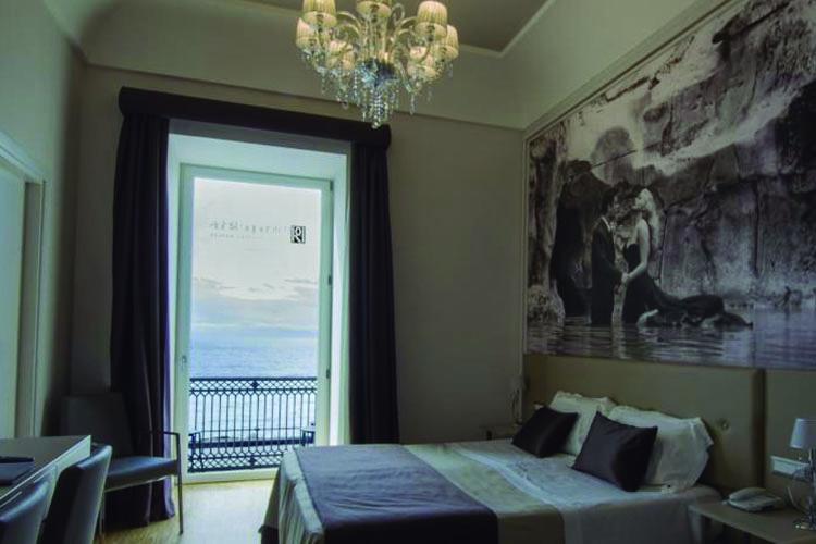 Double Room - Partenope Relais - Neapel