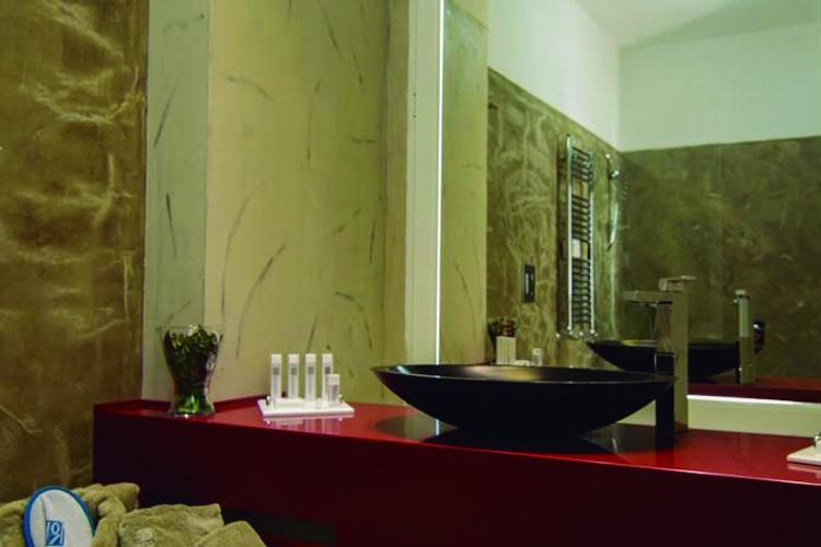 Bathroom - Partenope Relais - Neapel