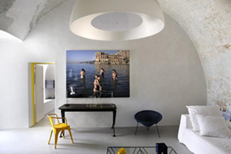 Common Area - Capri Suite - Capri, Ischia und Procida