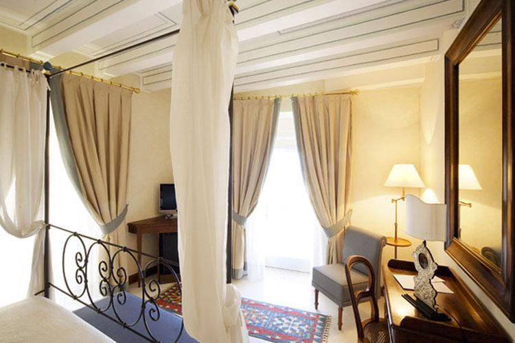Double Room - Algilà Ortigia Charme Hotel - Syrakus