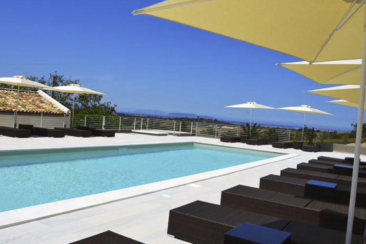 Pool - Baglio Sorìa Resort & Wine Experience - Trapani