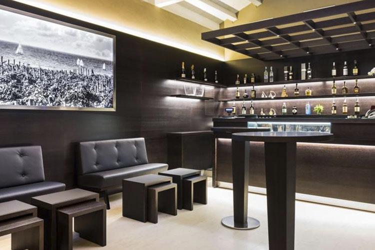 Lobby - Baglio Sorìa Resort & Wine Experience - Trapani