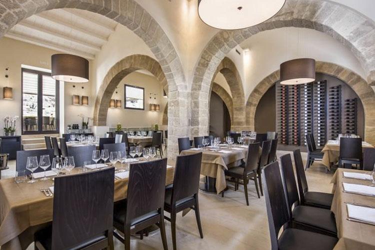 Dining Room - Baglio Sorìa Resort & Wine Experience - Trapani