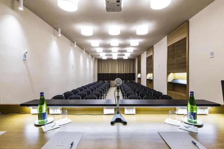Meeting Room - Baglio Sorìa Resort & Wine Experience - Trapani